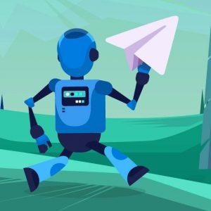 آموزش ساخت ربات تلگرام حرفه ای